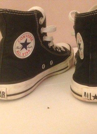 À vendre sur #vintedfrance ! http://www.vinted.fr/chaussures-femmes/chuck-taylor-converse/49509337-converse-noires-taille-37-pour-femme-en-super-etat