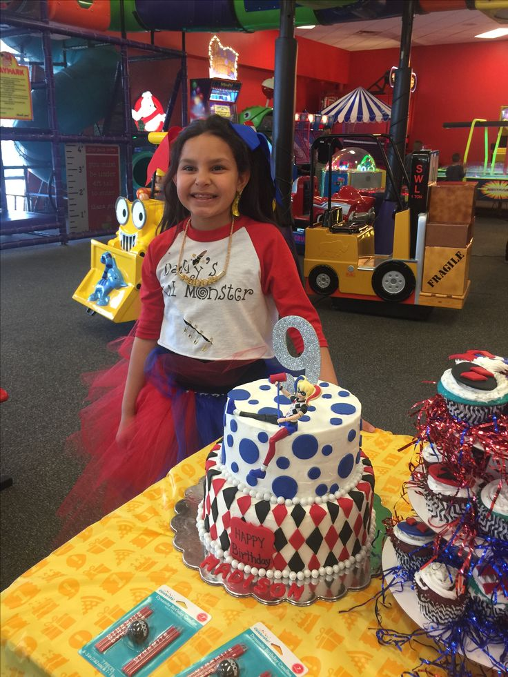 Madison Martinez 9 th Birthday Cake!! Thankyou Milly for my Awesome cake!!!!
