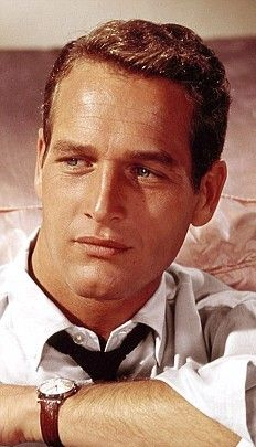 Paul Newman - HUD, From the Terrace, Cat on a Hot Tin Roof, Hustler. Just to name a few movies he starred in.