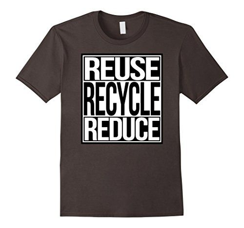 "Mens Reuse Recycle Reduce T-Shirt 2XL Asphalt ""Official"" ... https://www.amazon.com/dp/B07694S7RR/ref=cm_sw_r_pi_dp_x_QnQ2zb9CFTQPP"