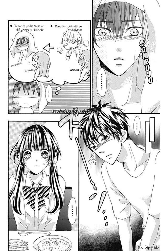 Boku no Ie ni Oide Capítulo 9 página 15 - Leer Manga en Español gratis en NineManga.com