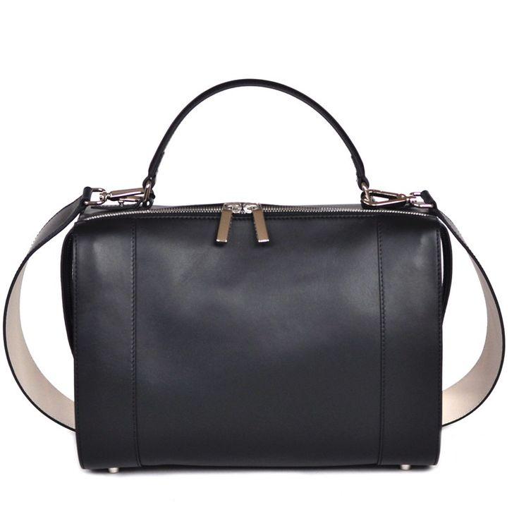 Decadent- 497 One Handle Handbag Black
