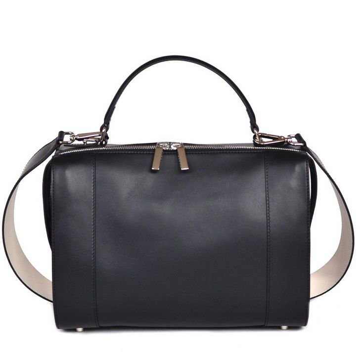 Decadent- 497 One Handle Handbag Black
