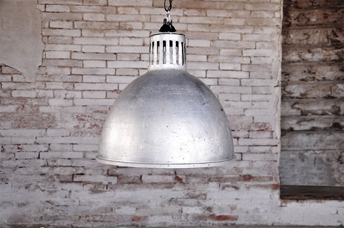 10+ idee su Lampade Industriali su Pinterest  Illuminazione industriale, Lam...