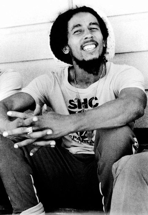 Reggae in The Studio: The Broad Influence – Bob Marley to ...
