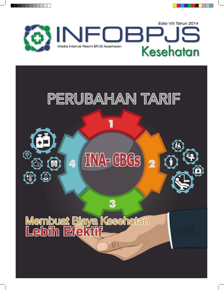 Majalah Info BPJS Kesehatan, Edisi 8, Tahun 2014  by BPJS Kesehatan RI via slideshare