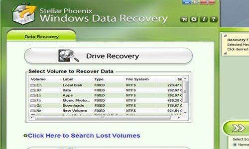 Stellar Phoenix Windows Data Recovery 6.0.0.1