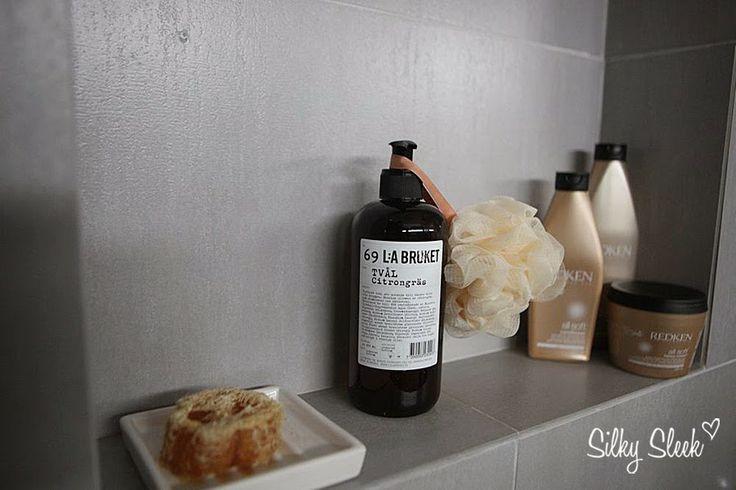 La Bruket http://silkysleek.blogspot.fi/