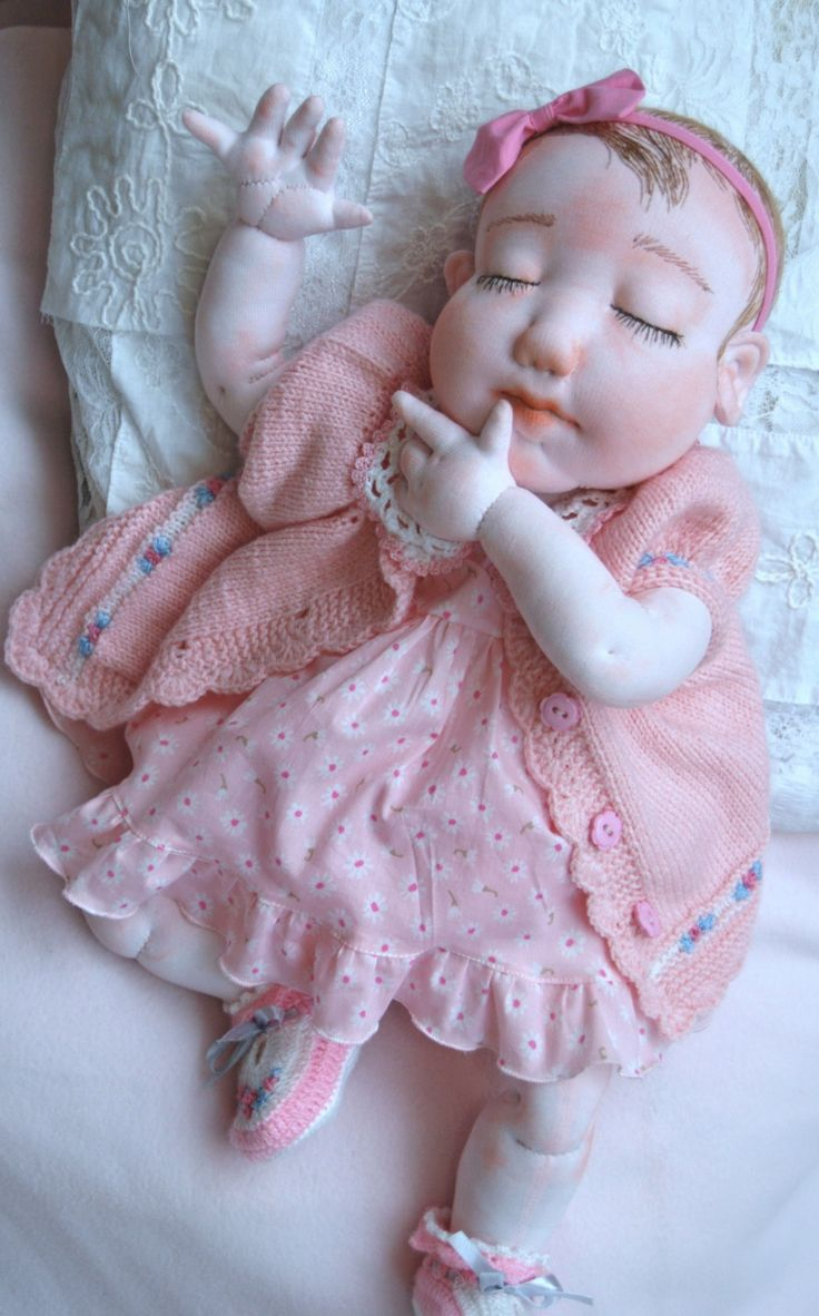 Newborn Doll,Softsculptured Doll,OOAK Doll,Handmade Doll,Cloth Doll,Waldorf Doll,Art Doll, Collectible Doll Unique Doll,Soft Doll Baby Doll, by MaryUniqueDoll on Etsy