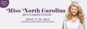http://triangleartsandentertainment.org/wp-content/uploads/2015/06/missnc1-300x102.jpg - The Final Night of Preliminary Competition for Miss North Carolina and Miss North Carolina's Outstanding Teen is Full of Wonderful Surprises! -  Tonight, Friday, was the third and final night of preliminary competition for the Miss North Carolina and Miss North Carolina's Outstanding Teen pageant. Now, all that's left is the big night, and what an incredible and exciting night it's