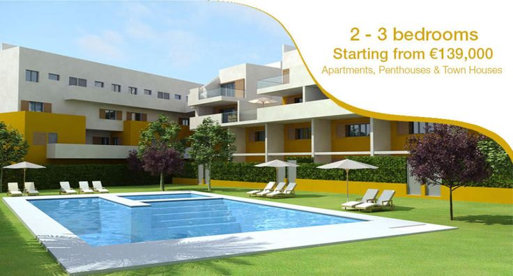 Residential Paola #Rightmove #LiveCostaBlanca