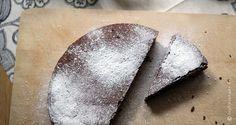 Reine de Saba, le gâteau au chocolat succulent