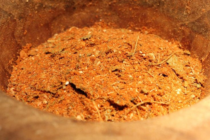 A tandori fűszerkeverék az észak-indiai konyha klasszikusa, a tandori csirke nélkülözhetetlen alapja. Otthon könnyen összeállítható - kattints a receptért!