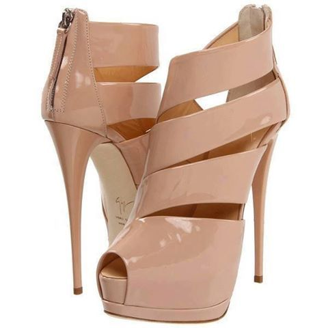 baby #pink #strappy shoes