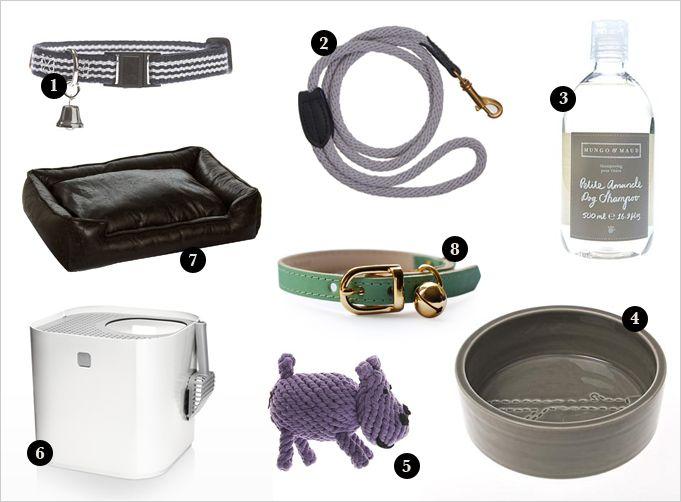 Stylish Pet Accessories | Rue
