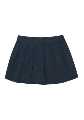 One Sunday popcorn girls skirt