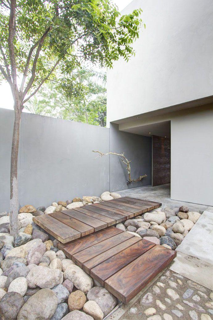 Casa La Punta by Elías Rizo Arquitectos, Mexico