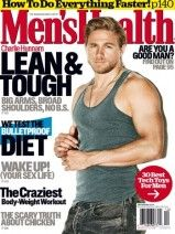 Saving 4 A Sunny Day: Free Subscription To Men's Health Mag.