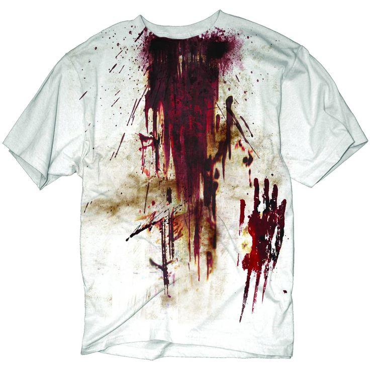 Zombie Costume Men's T-Shirt - T Shirts & Hoodies
