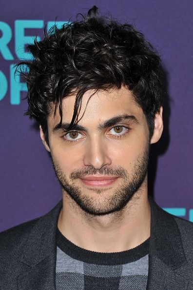'Shadowhunters' Matthew Daddario: 5 Fun Facts About Freeform TV Shows Alec Lightwood Actor #news #fashion