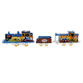 Thomas Set electric Rail Train Toy