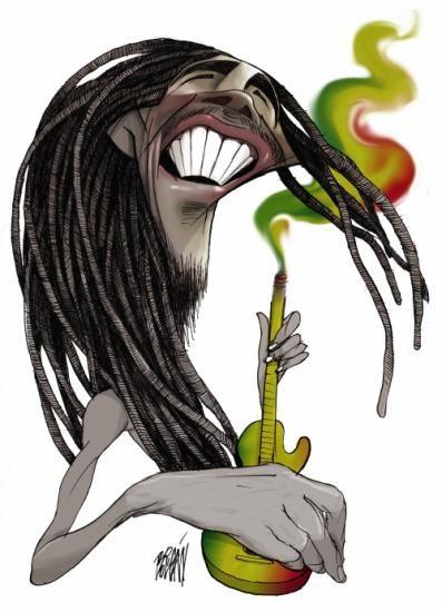 Los 70 de BOB MARLEY reggae, jamaica, bob, marley, musica, guitarra, ma