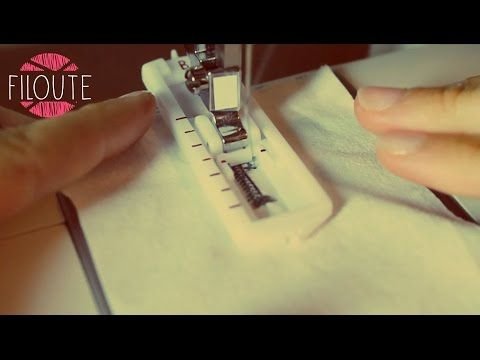Comment coudre une boutonnière ? (vidéo & pas à pas)   Filoute