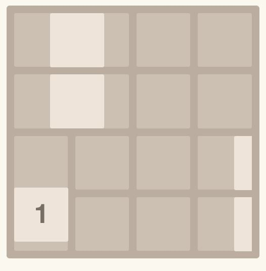 Flappy 2048   Community Post: 25 Fantastic Themed Versions Of The 2048 Game To Fuel Your Addiction I highly suggest playing the original 2048 before you play this!