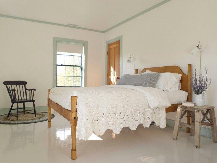 Rafe Churchill, The New Farmhouse, Bedroom   Remodelista