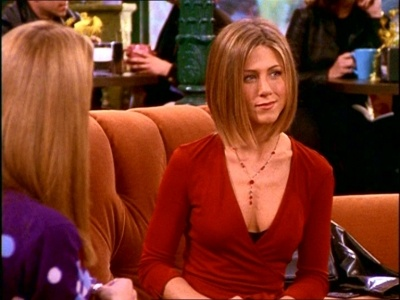 I Love This Episode Where Rachel Finds The Hot Guys Boss S