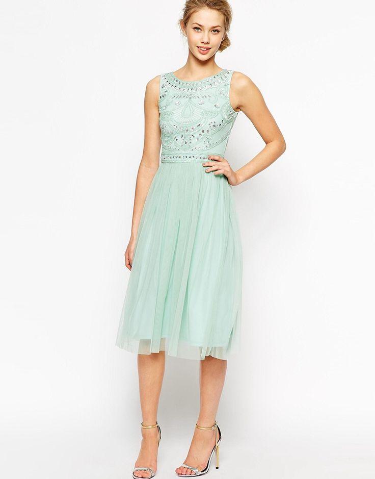 31 besten Bridesmaids Bilder auf Pinterest   Festliche kleider ... 709d7355c0