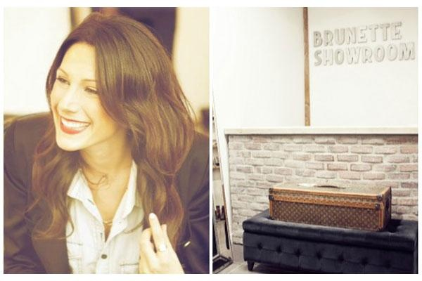 Miriam Alden is the Owner of Brunette Showroom, a fashion wholesale agency founded on strong business and personal values. What inspired her career route? Find out in today's YEDaily. #style #fashion