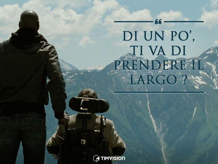 #QuasiAmici #film #cinema #TIMvision