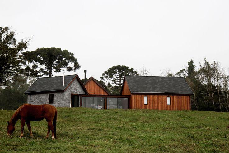 Casa Vila,© Patrícia Lion