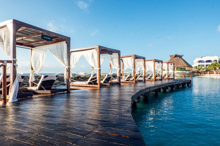 Eight Things to Do at Hard Rock Hotel Riviera Maya
