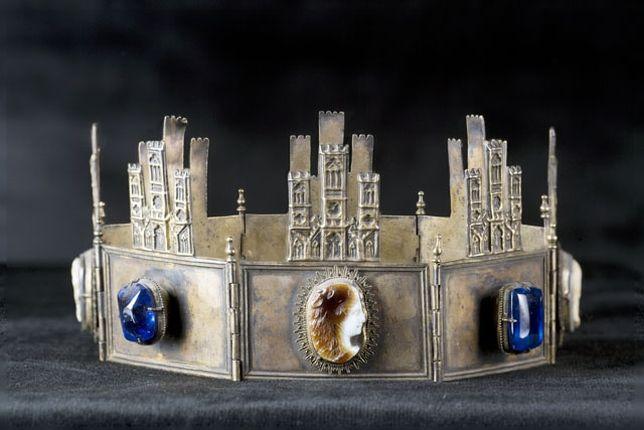 corona de Sancho IV
