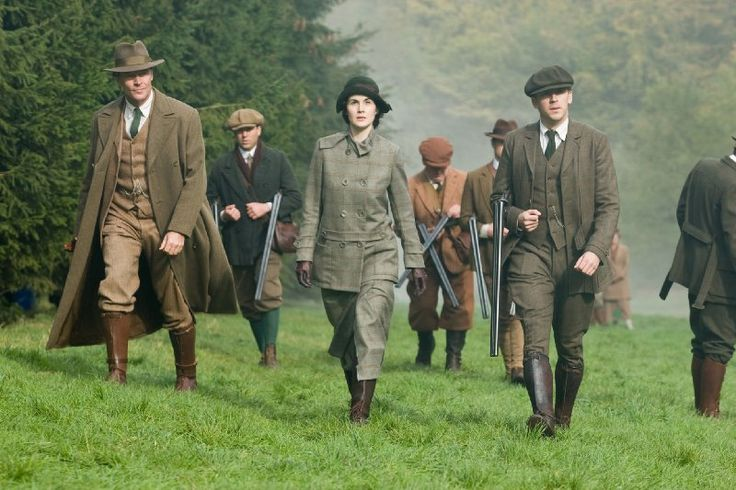 Pictures & Photos from Downton Abbey - IMDb