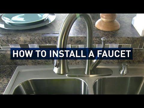 best 25 kitchen faucet repair ideas on pinterest diy