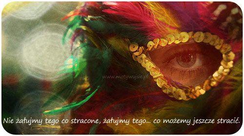 O żałowaniu… | www.MotywujSie.pl