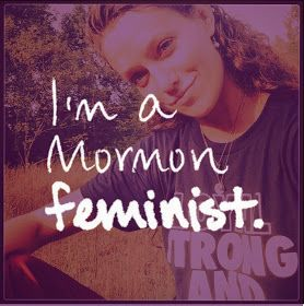 Just Jo: Why I Changed My Mind About Mormon Feminism  This spoke to me at a deep level.