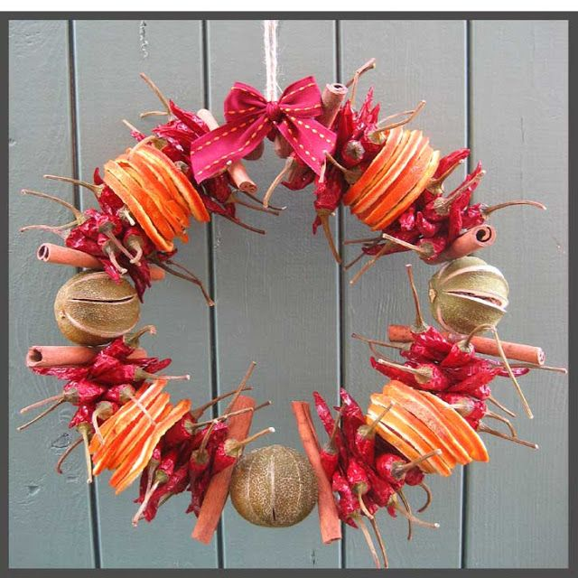 1000+ Images About Dried Orange Slices Decoration On