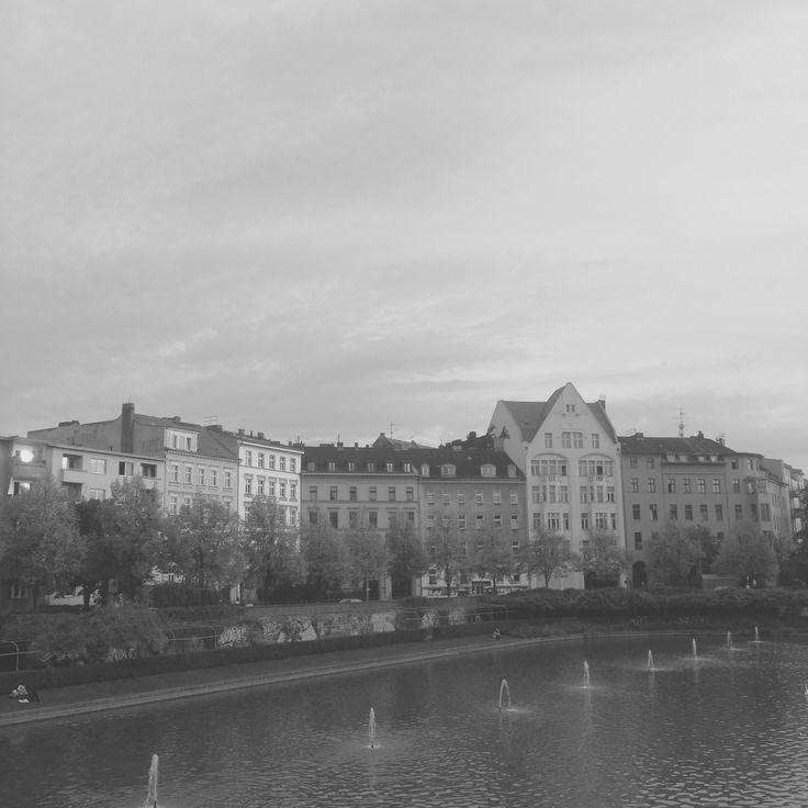 Kreuzberg   Photographed by Margrethe Tang