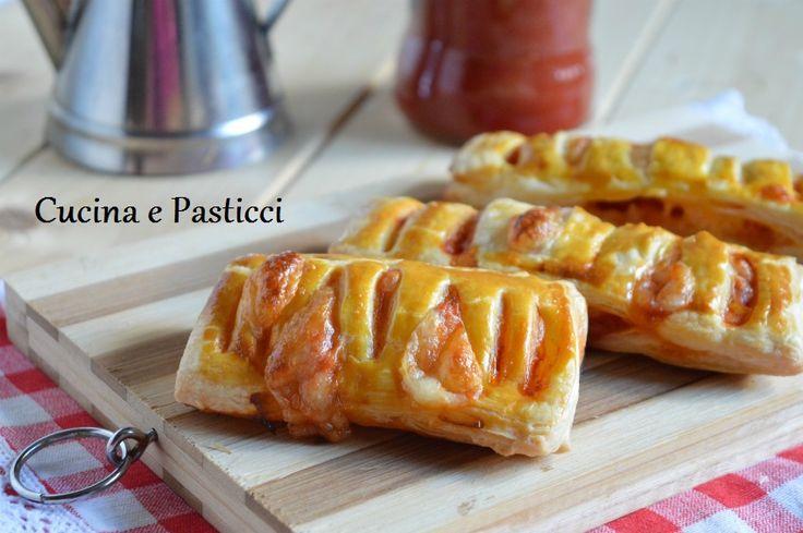 Pizzette+delizia