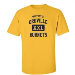 Oroville High School - Oroville, WA | Men's T-Shirts Start at $21.97