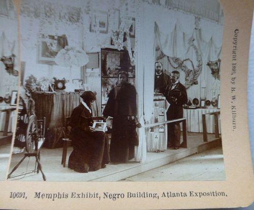 the atlanta exposition