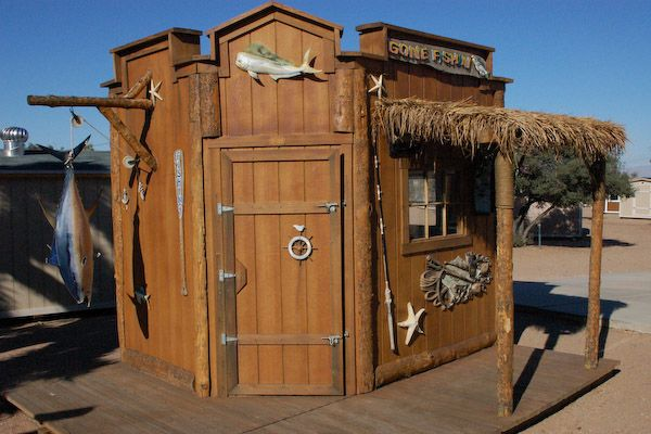 18 best images about little boy 39 s clubhouse ideas on for Design a shed cubbies