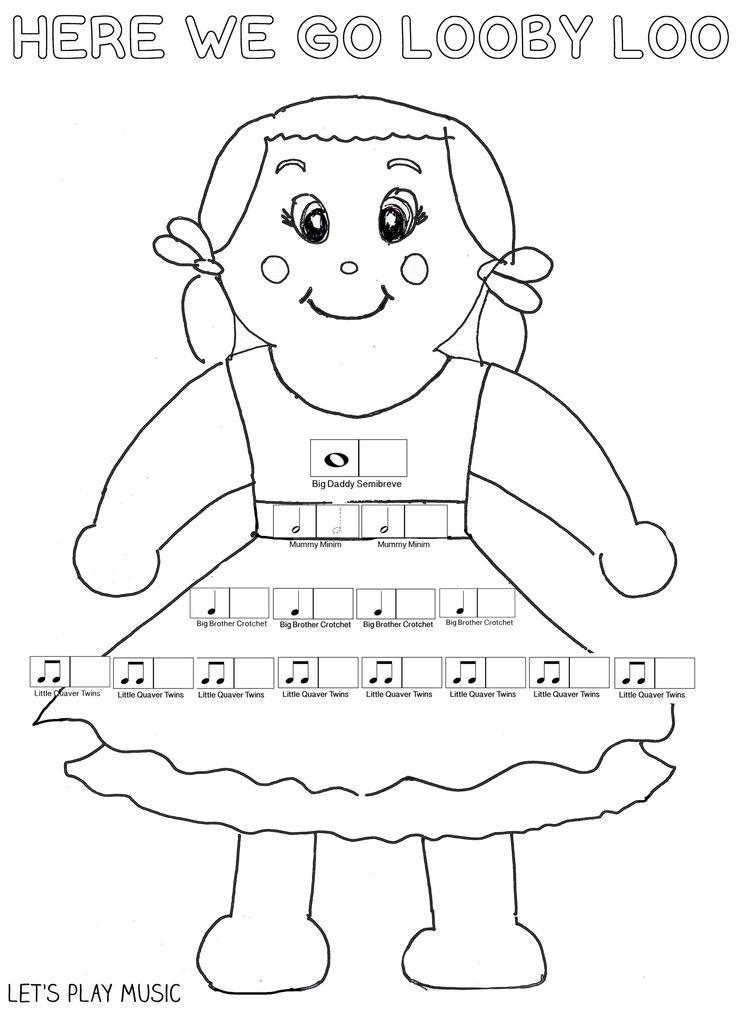 math worksheet : 1000 images about music printables on pinterest  music  : Music Worksheets For Kindergarten