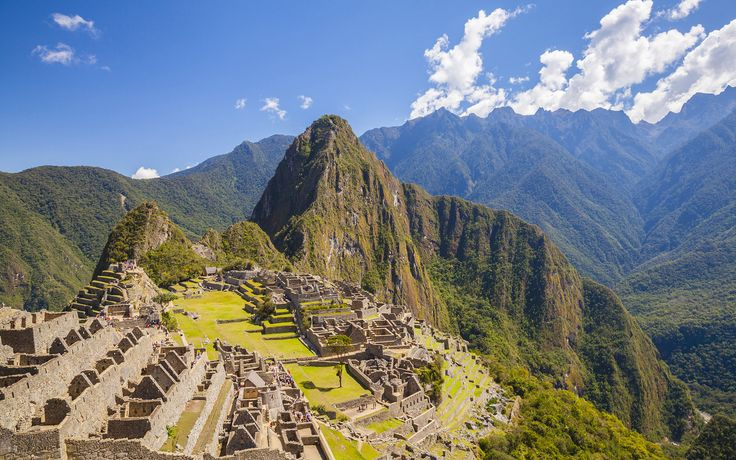 These 23 Photos Will Convince You to Go to Machu Picchu