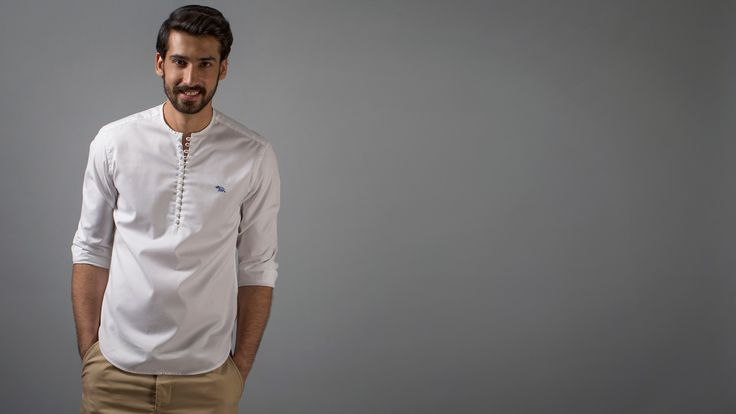 Buy HAPPY RISHIKESH Occasion Shirts Online at Andamen at the best price. Andamen is the largest online shopping portal for premium shirts in India.