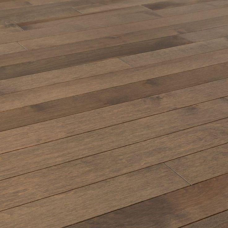 Monte Bello Solid Hardwood Flooring